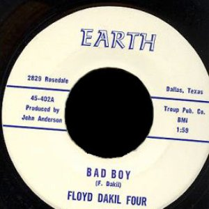 Image for 'Floyd Dakil Four'