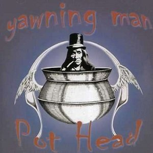 Image for 'Pot Head - EP'