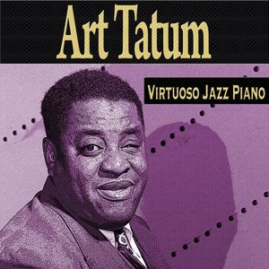 Image for 'Virtuoso Jazz Piano'