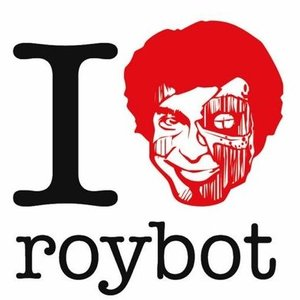 Immagine per 'Roybot'