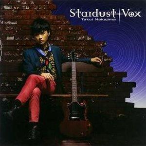 Image pour 'STARDUST VOX'