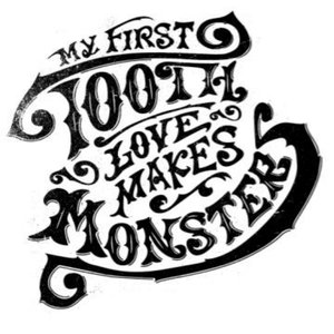 Image pour 'Love Makes Monsters'