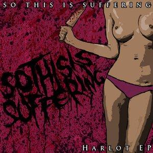 Image for 'Harlot'