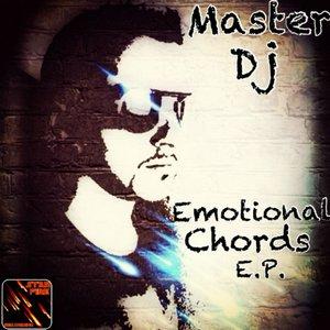 Image pour 'Emotional chords e.p.'