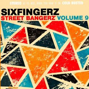 Imagem de 'Street Bangerz Volume 9'