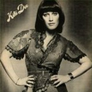 Image for 'The Kiki Dee Band'