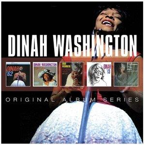 Image pour 'Original Album Series'
