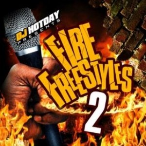 Image for 'Fire Freestyles 2'