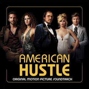 Image for 'American Hustle: Original Motion Picture Soundtrack'