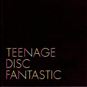 Image for 'Teenage Disc Fantastic'