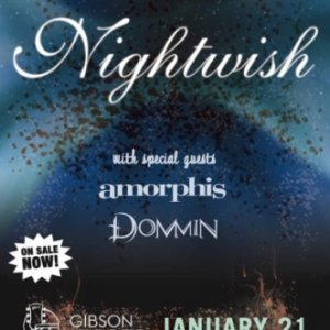Image for '2012-01-21: Gibson Amphitheatre, Universal City, CA, USA'