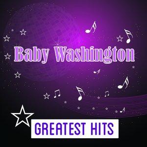 Image for 'Baby Washington Greatest Hits'