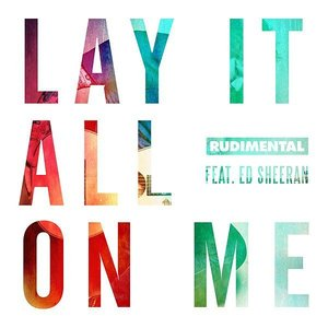 Image for 'Lay It All On Me (feat. Ed Sheeran)'