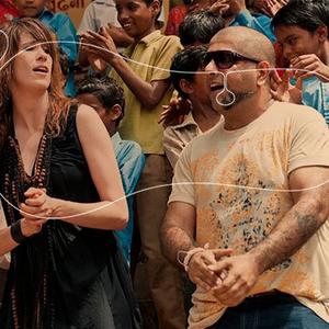 Imogen Heap and Vishal-Shekhar