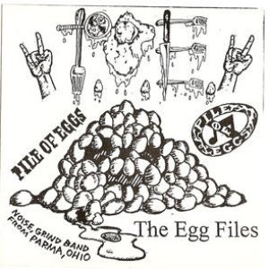 Image for 'The Egg Files'