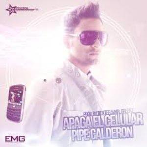 Image for 'Apaga El Celular'