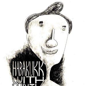 Imagem de 'Habakukk with wrath'