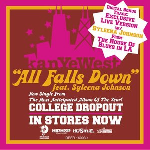 Image for 'All Falls Down (Live) - Single'