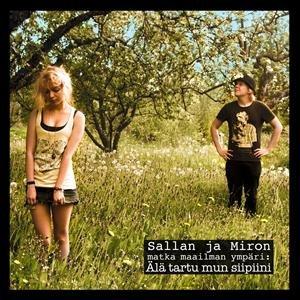 Image for 'Älä tartu mun siipiin'