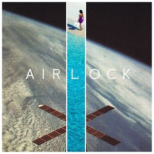 Image for 'Airlock / Not Strong Enough - Single'