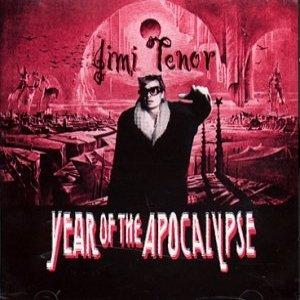 Image for 'Year Of The Apocalypse (Album'