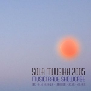Image for 'Sola Muusika 2005 Musictrade Showcase'