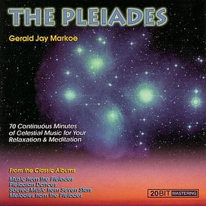 Image for 'Best Of The Pleiades'