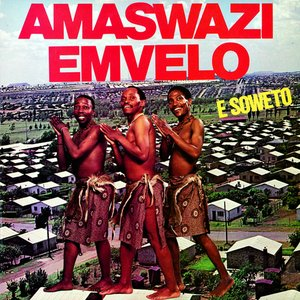 Image for 'E Soweto'