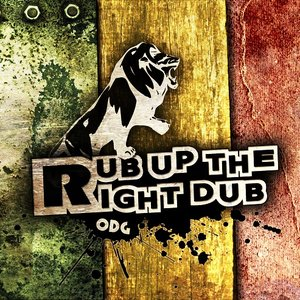 Image for 'Rub up the right Dub'
