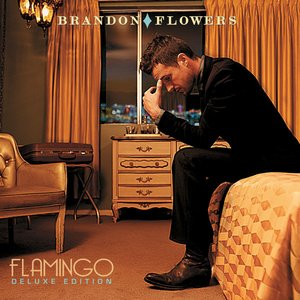 Image for 'Flamingo (deluxe edition)'