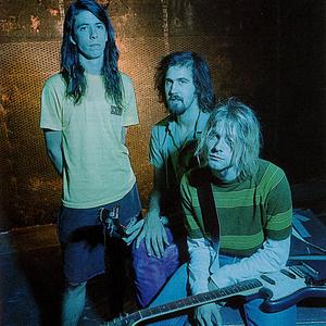 все mp3 треки Nirvana скачать
