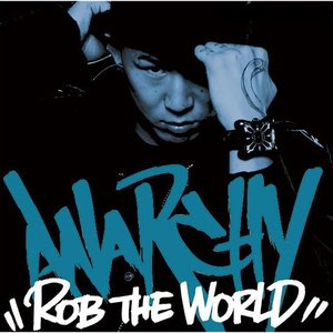 Image pour 'Rob The World'