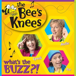 Image for 'What's The Buzz?!'