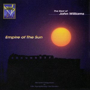 Image for 'The Best Of John Williams'