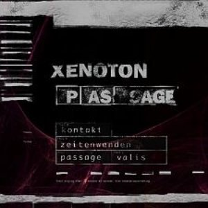 Image for 'passage [tonAtom.014]'