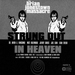 Image for 'Strung Out In Heaven'