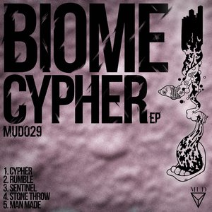 Image for 'Cypher EP'