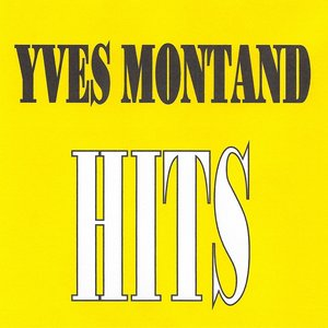 Image for 'Yves Montand - Hits'