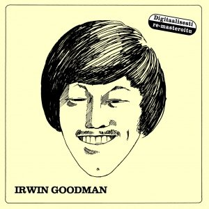 Image for 'Irwin Goodman'