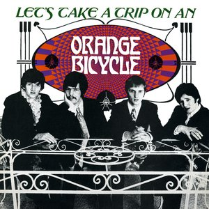 Image for 'Let's Take A Trip On An Orange Bicycle'