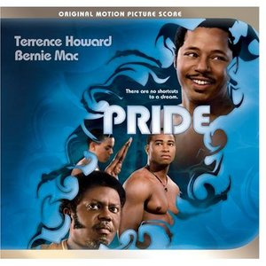 Image for 'Pride - Original Motion Picture Score'