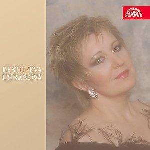 Bild för 'Best of Eva Urbanová'