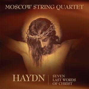 Image for 'Haydn - Seven Last Words of Christ'