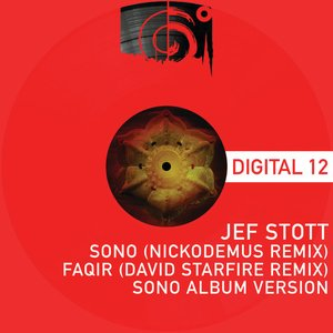 Image for 'Sono (Nickodemus Remix)/Faqir (David Starfire Remix)'