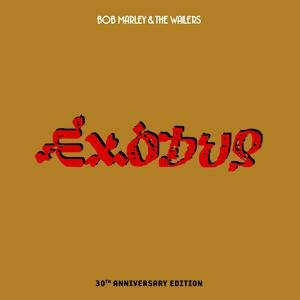 Image for 'Exodus 30th Anniversary Edition'
