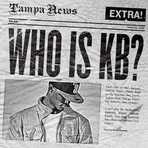 Image for 'Who Is KB?'