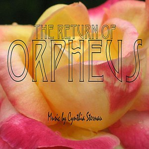 Image for 'The Return of Orpheus'
