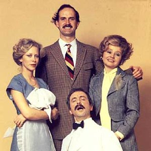 Image for 'Fawlty Towers'