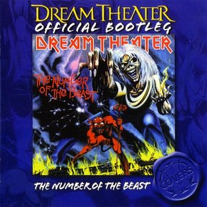 Image for 'The Number of the Beast'