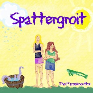 Image for 'Spattergroit'